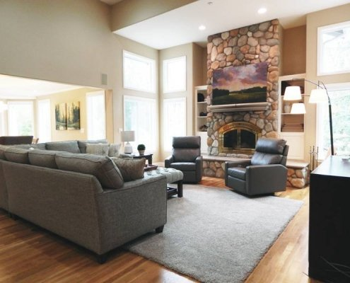 interior design services north-bend-cabin