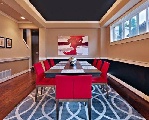 interior designer issaquah