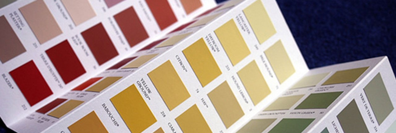 paint color consultant