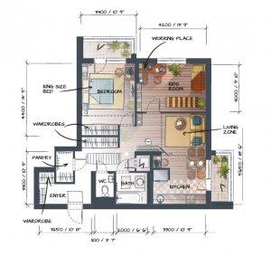 interior design Bellevue WA