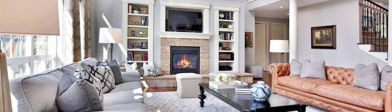 interior design Bellevue