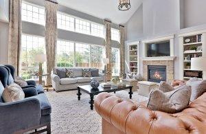 interior design sammamish-alderra
