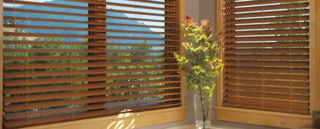 Blinds - Nuance Interior Design & Blinds